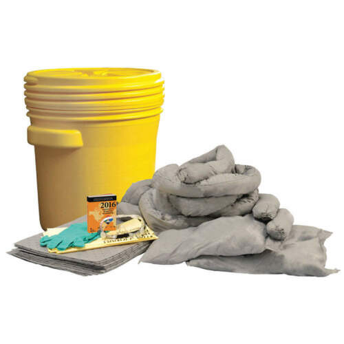 CONDOR 35ZR69 Spill Kit, Universal