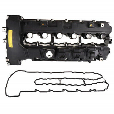 Engine Valve Cover 11127565284 For BMW 135I 335I 535I Z4 X6 Turbo Valve Cover