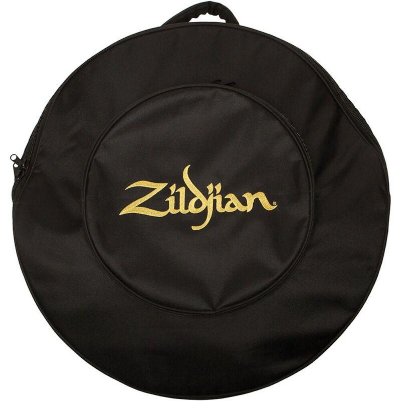 Zildjian 22 in. Basic Backpack Cymbal Bag Black