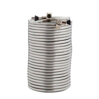 Stainless Steel Coil For Jockey Box - 70 Length - Mini
