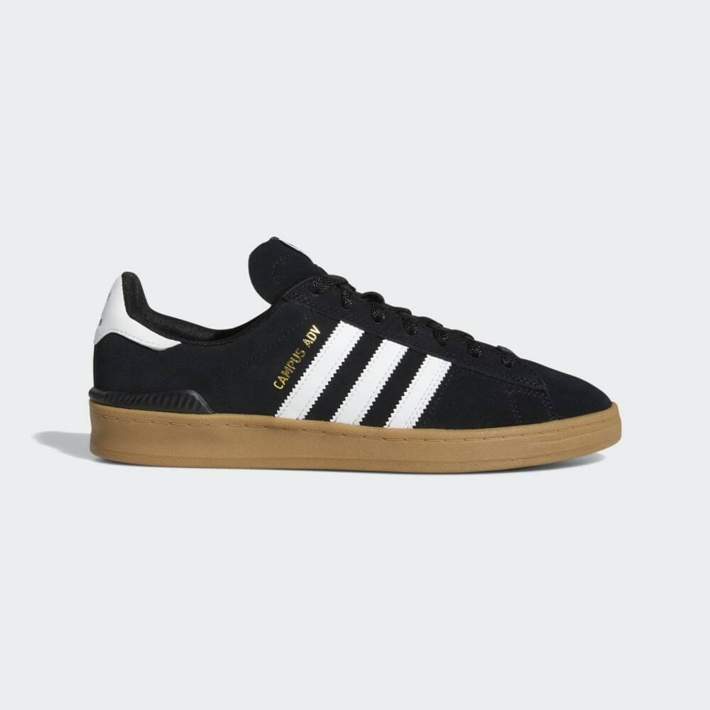 Adidas Lucas Premiere Shoes Black//White//Gum4