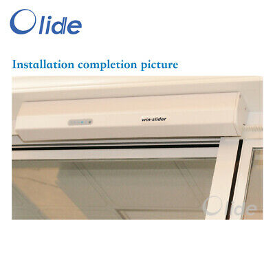 Olide Automatic Residential Sliding Door Opener -