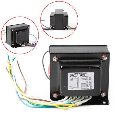 320v-0-320v 0-5v 0--6v 300b Tube Power Transformer Amplifier Voltage Converter