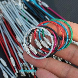 Wire Keychain | 35