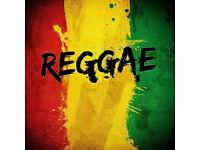 Calling all amazing Reggae artists!