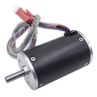 Dc Brushless Small Motor 12v 24volt 2000300040005000rpm Built-in Drive