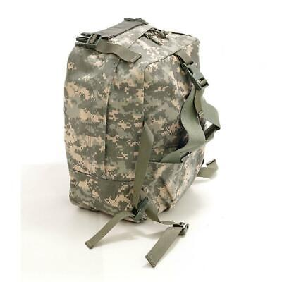 ASSAULT PACK AGILITE Hi-Vest TACTICAL GEAR MODULAR BACK POUCH AMAP ACU