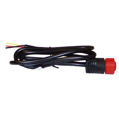 Lowrance 000-14041-001 2-Wire Power Hds/Elite Ti/Hook/Mark Only -
