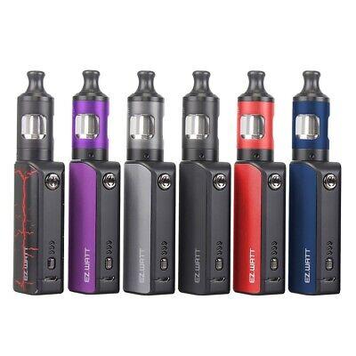 Innokin EZ WATT E-cigarette Ecig Vaporizer VAPE Pen Starter Kits - COLOUR CHOICE