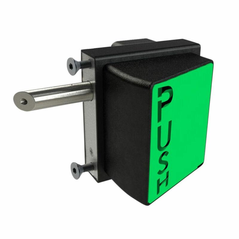 Gatemaster Quick Exit Digital Gate Lock 10-30mm LH (SBQEDGLL01)