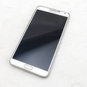 Samsung Galaxy Note 3 SM-N9005 8GB WHITE