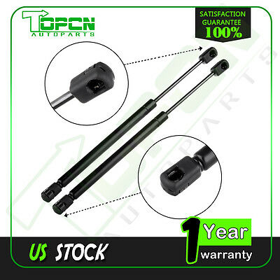 2 Front Hood Lift Supports Shocks Struts Spring Props For FORD EXPLORER 2002-10