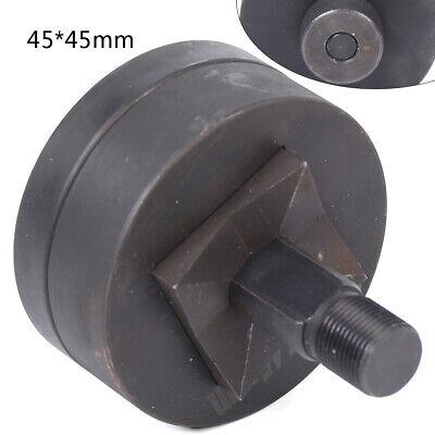 Round Punch//Die Set METALPRO MP8020