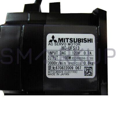 New Mitsubishi Hc-ufs13 Servo Motor