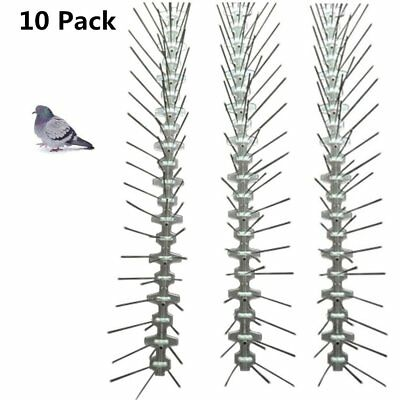Stainless Steel Bird and Pigeon Spike for Anti Bird&Pigeon Repellent Deterrent