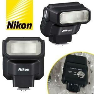 NEW Nikon SB-300 AF Speedlight Flash for Nikon Digital SLR Cameras Condtion: New