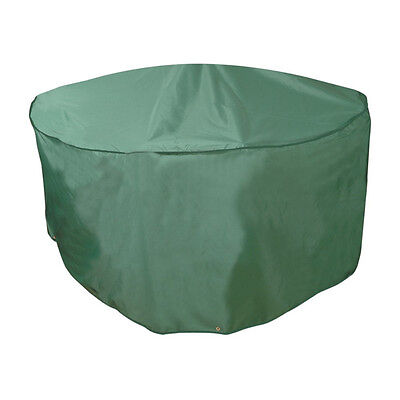 Bosmere Bosmere C520 Round Table and Chairs Cover - 74 diam