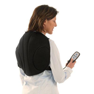 Massagegerät für Nacken Schulter Rücken Nackenmassagegerät Massage Nackenmassage