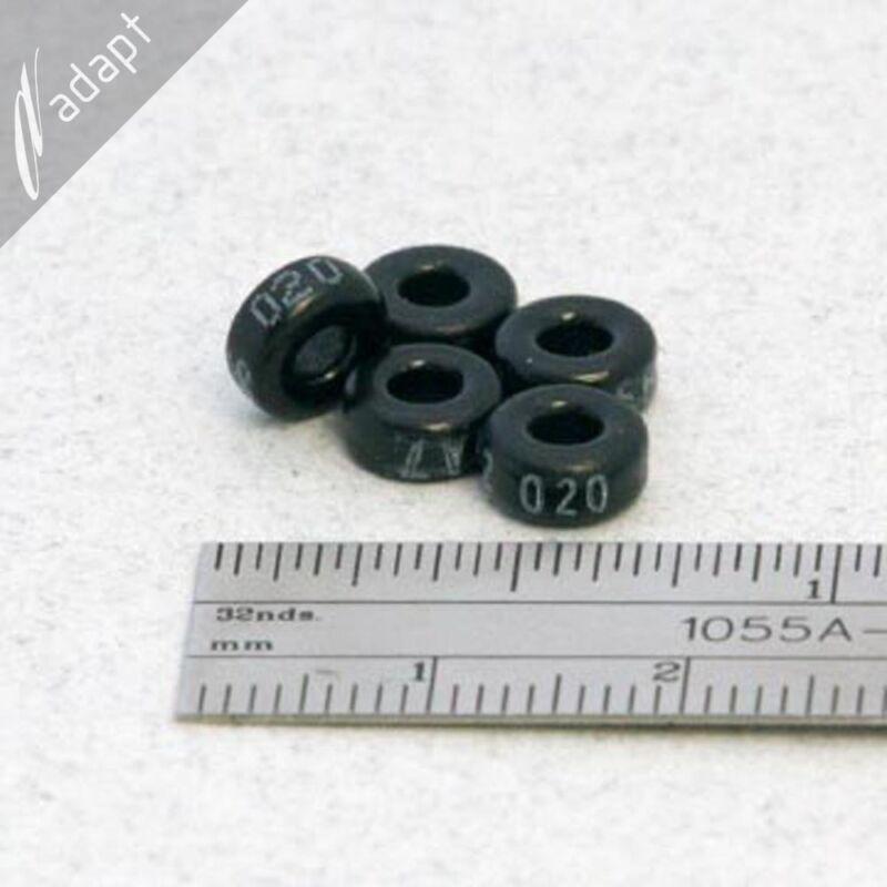 """Toroid Core Magnetics 77020-A7 KoolMu 0.250"""" OD 5 PCS AL-50"""