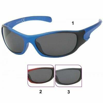 mega coole Kinder Sonnenbrille poarizierend Kindersonnenbrille UV400 Kat. 3 CE