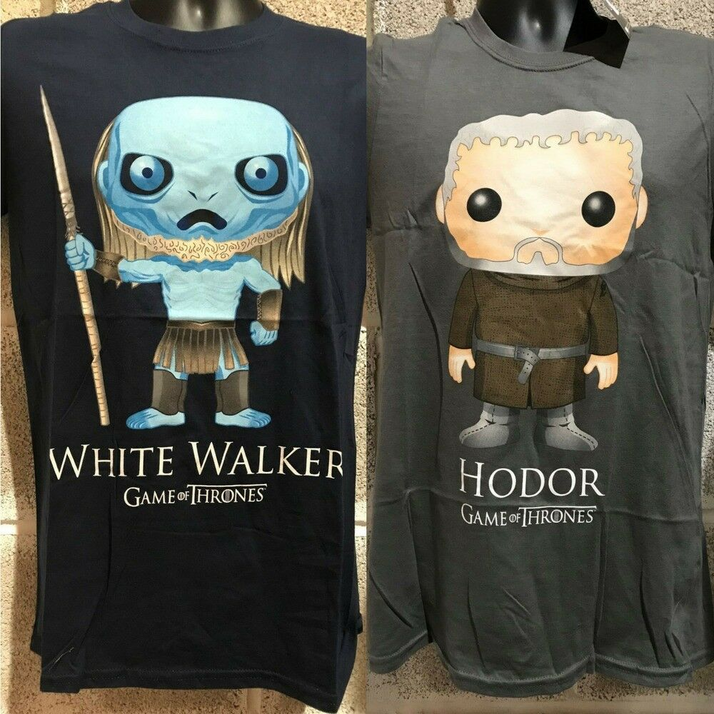 Game of Thrones T Shirt Brand New