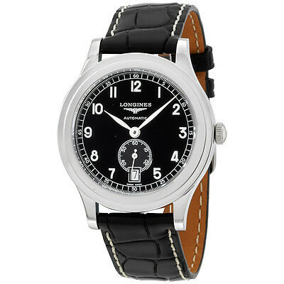 Longines Heritage Automatic Men's Watch L27674532