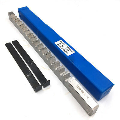 14mm Keyway Broach D Push Type Metric Hss 2pc Shim Metal Cutter Cutting Machine