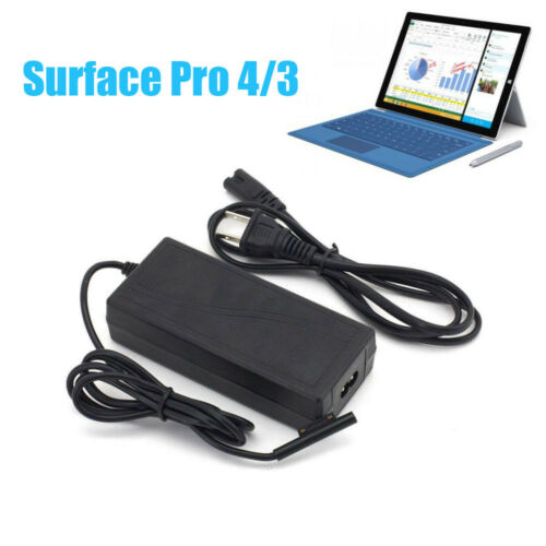 For Microsoft Surface Pro 3 Pro 4 Tablet Power Supply 1625 A