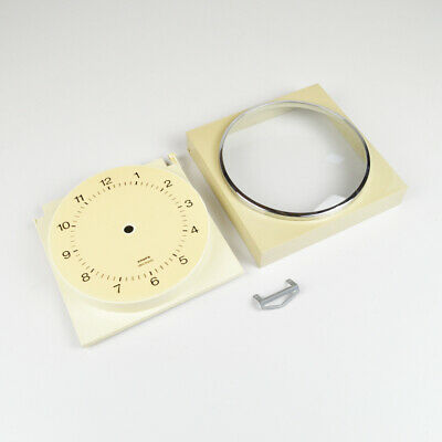 Replacement Glass - Glas For Krups Electronic Kitchen Clock - Vintage - Dial
