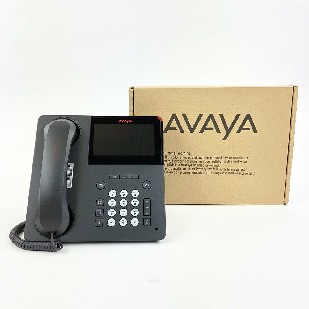 700505992 Avaya 9641GS IP Phone New Bulk Global