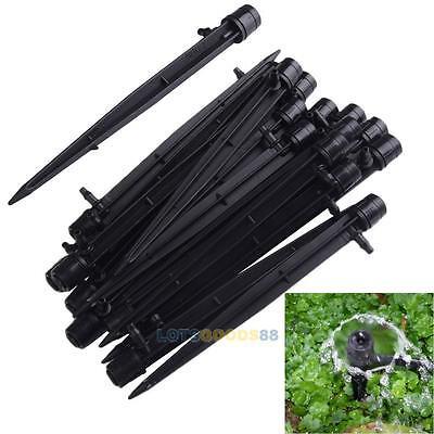 Adjustable Water Flow Lawn Irrigation Drippers Sprinkler ...