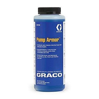 Graco 243104 Pump Armor 1-quart Sold Only In The Us