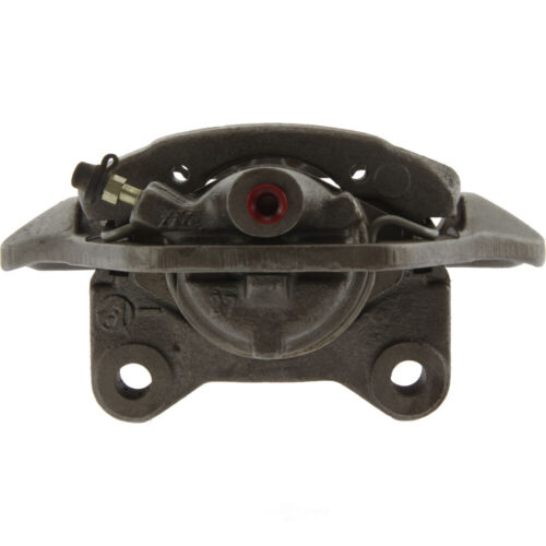 Disc Brake Caliper Rear Right Centric 141.46561 Reman