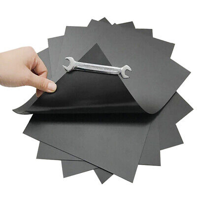 A4 Magnetic Sheets Flexible 0.5mm 11.523mm Thick For Spellbinder Dies Crafts