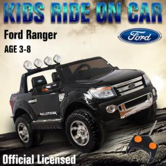 Kids Electric Ride On Car Licensed Ford Ranger