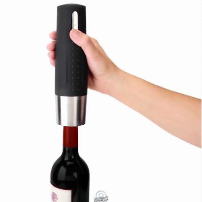 Waring Pro Professional Wine Electric Opener Corkscrew Preserver Rechargeable