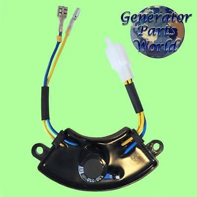 Champion Avr For 46554 46555 46556 St02fd-02100007 Csa Global Voltage Regulator