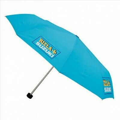UMBRELLA BSB MotoGP Bikes Rizla Suzuki Team NEW! Small