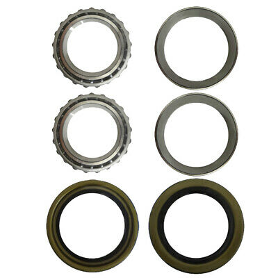 Wheel Bearing Kit B93175 Fits Case International Ih 1845 1845c 1845s