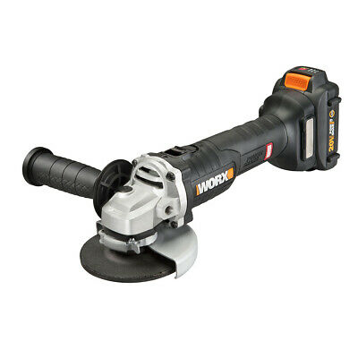 WORX WX812L 20V Powershare 4 1/2