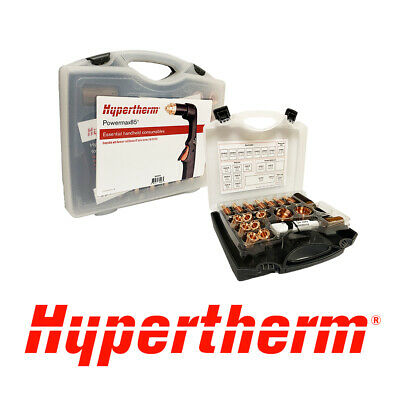 Hypertherm 851468 Powermax85 Essential Handheld Consumable Kit