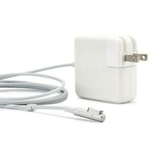 NEW APPLE MACBOOK COMPUTER AIR AC ADAPTER MAGSAFE L TIP 45W 60W 85W Alberta Preview