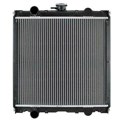 New R7615 Radiator Fits Case-ih