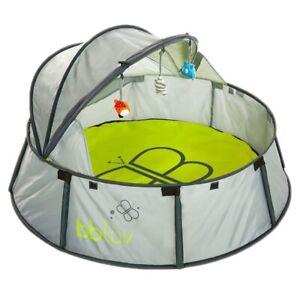 Tente UV pour bébé Bbluv Nidö