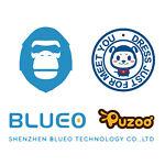 Blueo&Puzoo