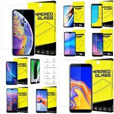 2x Panzerfolie Schutzglas Verbundglas Displayfolie Displayglas Glas Folie 9H