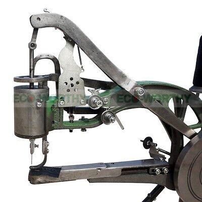 Manual Shoe Repair Machine Nylon Line Sewing Machine Cobbler Handmade Us Store