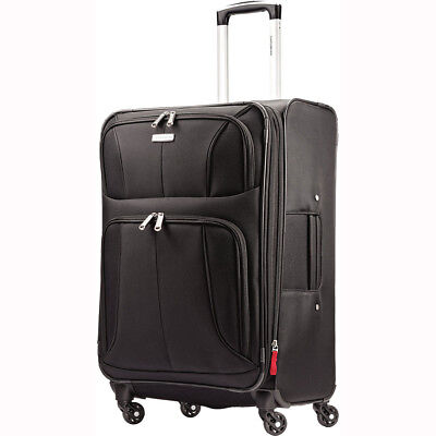 "Samsonite Aspire XLite 29"" Upright Expandable Spinner Luggage (Black) 74571-1041"