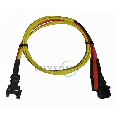 Hantek Ht301 2-pin Break Out Leads For Dso3064 Oscilloscope Accessories Probe