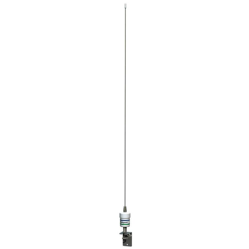 Shakespeare Squatty Body 5215-AIS 36 inch (3ft) AIS Marine Sailboat Whip Antenna